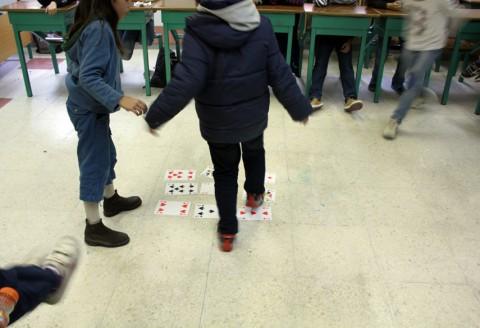 Taller matemágicas: CARTOMAGIA