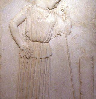 Cosas que se aprenden en el curso de Mitología
