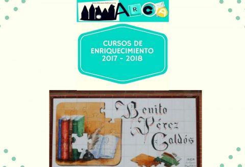 Los viernes en el CEIP Benito Pérez Galdós