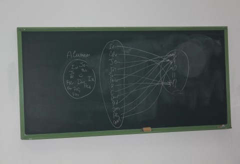 """La inteligencia """"matemágica"""""""