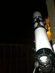 Júpiter a la vista :)