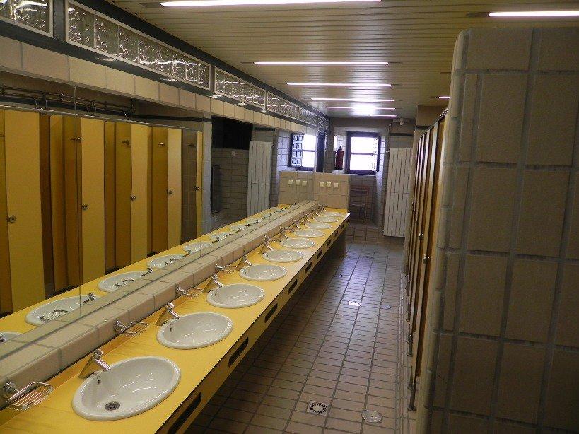 baños ucles