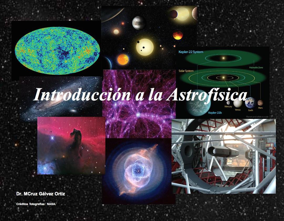 Astrofísica los viernes | Altas Capacidades Arca