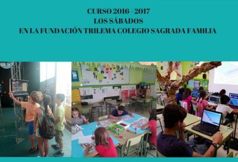Curso ARCA 2016 - 2017